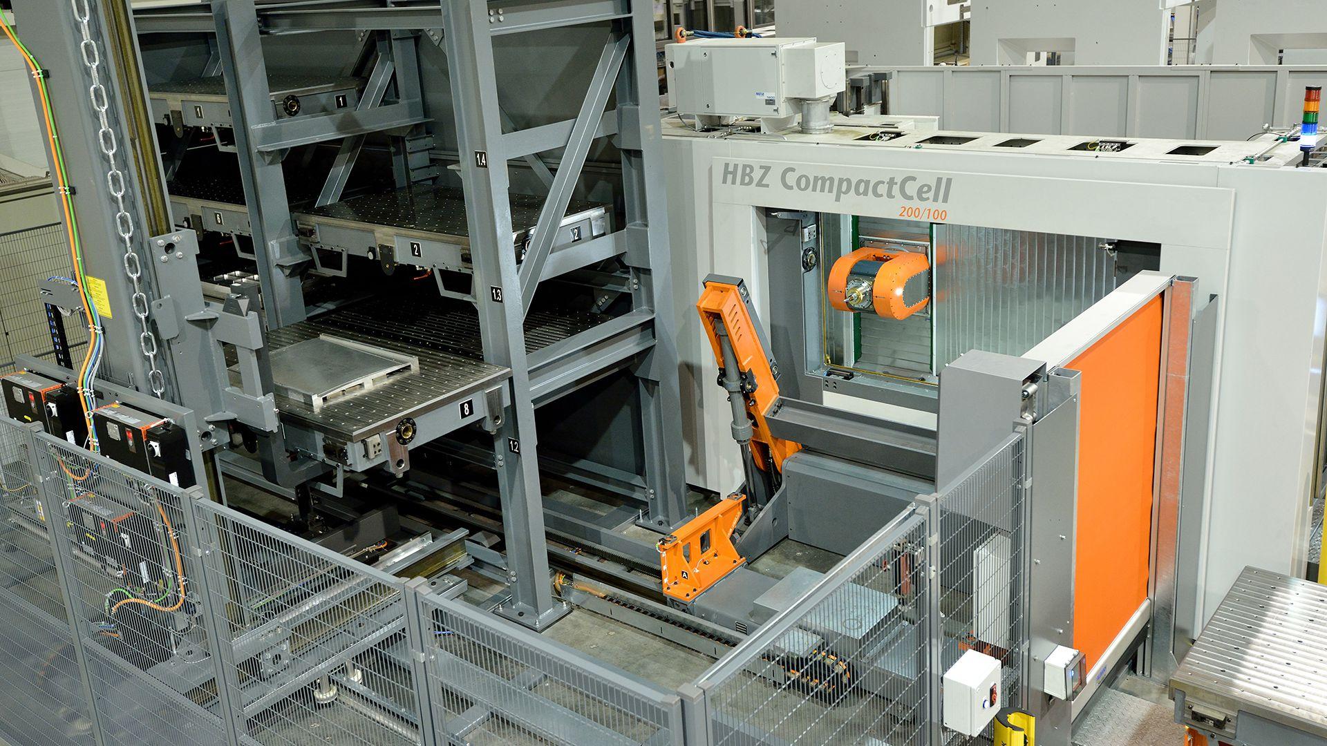 Referenzbeispiele Automationslösungen EN 1